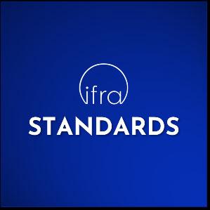 L'IFRA publie le49e Amendement à ses Standards