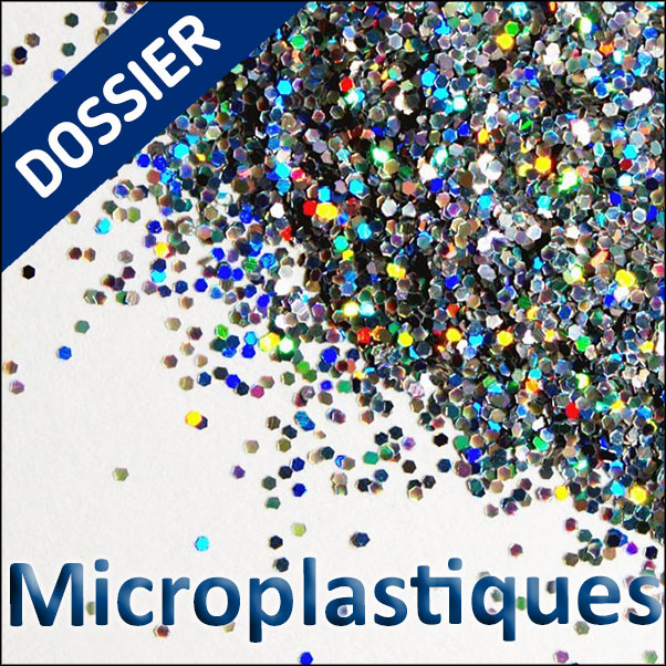 Microplastiques: le dossier