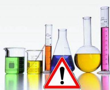 Substances dangereuses