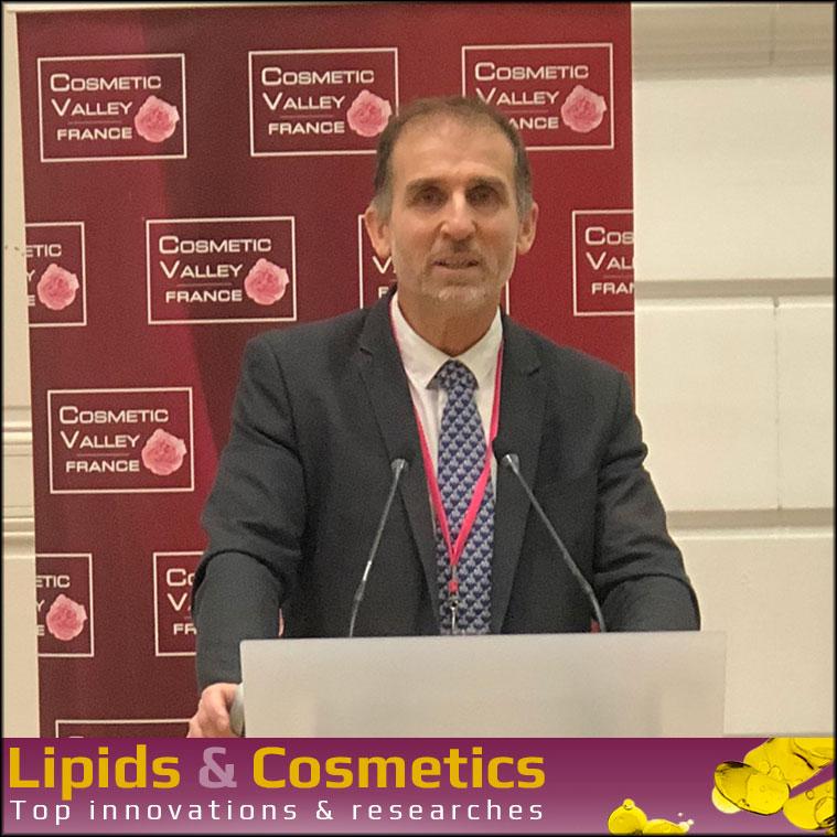 À la découverte des lipides cosmétiques, par Michel Grisel