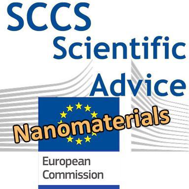 CSSC : Opinion préliminaire sur la sécurité des nanomatériaux en cosmétique