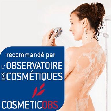 Une sélection de gel-douche par CosmeticOBS