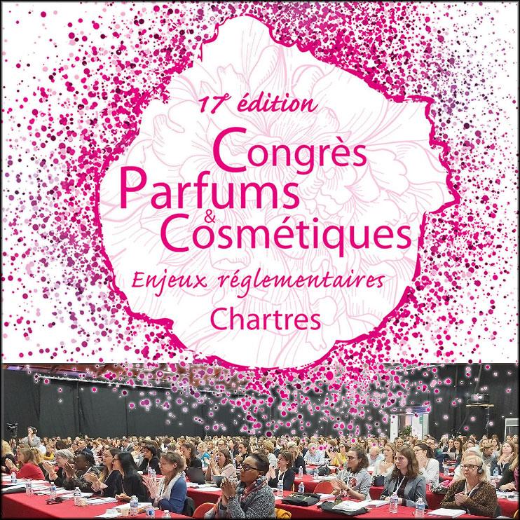 Actualités réglementaires: les10annonces du Congrès Parfums & Cosmétiques
