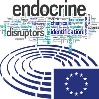 Résolution du Parlement européen pour un cadre complet en matière de perturbateurs endocriniens