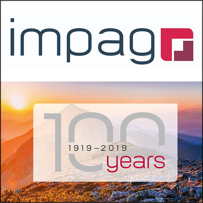 IMPAG fête ses100ans