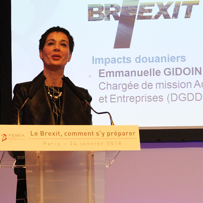Emmanuelle Gidoin