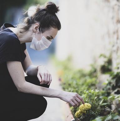L'humain et l'environnement : les valeurs exacerbées par le Covid-19