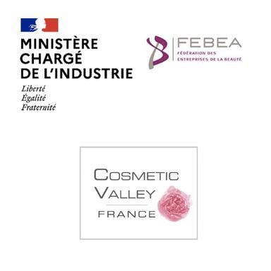 Cosmétique française : création d'un comité de filière