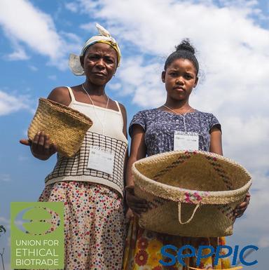 Seppic s'associe avec l'UEBT pour un sourcing cosmétique plus durable