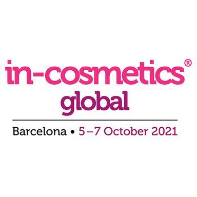 in-cosmetics Global 2020 reporté à octobre 2021