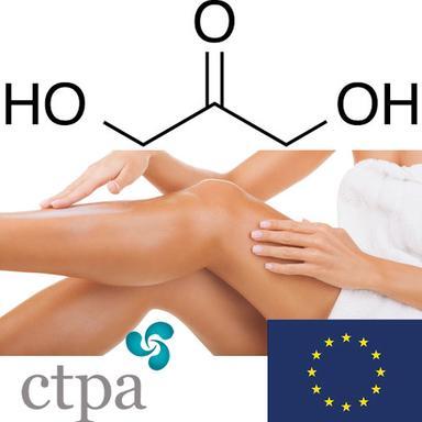 Dihydroxyacetone : le gouvernement britannique prépare sa propre évaluation