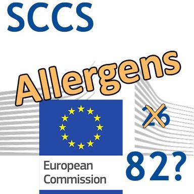Allergènes cosmétiques : vers une révision de la liste des 26