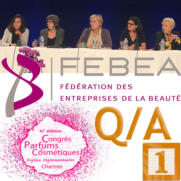 The FEBEA Q&A