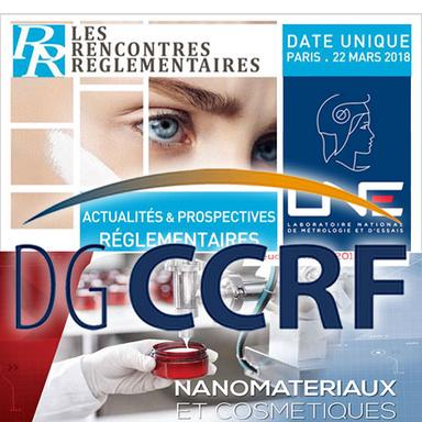 Logos Cosmed, LNE et DGCCRF