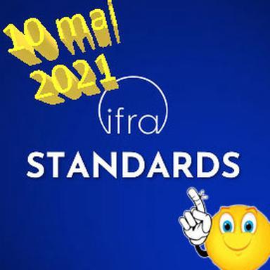 Rappel : Entrée en application de l'IFRA 49