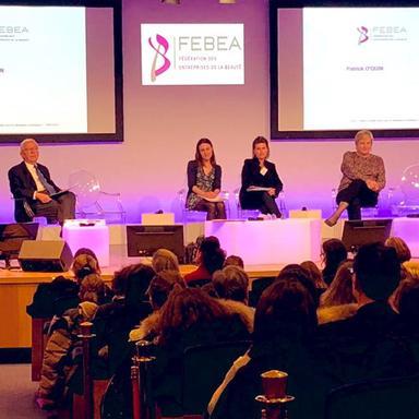 Réunion d'information de la FEBEA sur les allégations cosmétiques