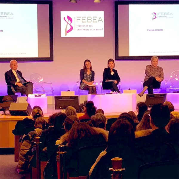 FEBEA information meeting on cosmetic claims