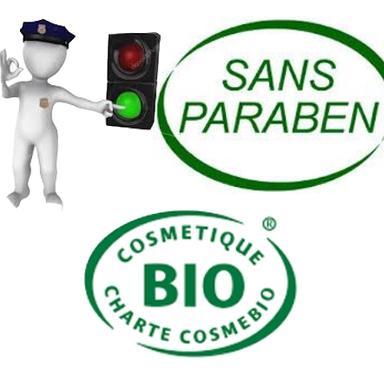 """Interdiction des """"Sans…"""" : des textes sans valeur légale selon Cosmébio"""