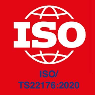 ISO/TS 22176:2020