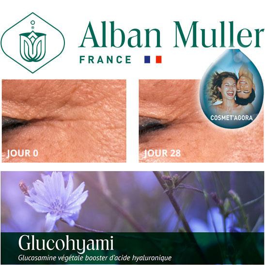 Le Glucohyami d'Alban Muller