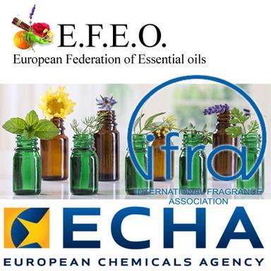 Nouvelles lignes directrices pour l'identification des huiles essentielles