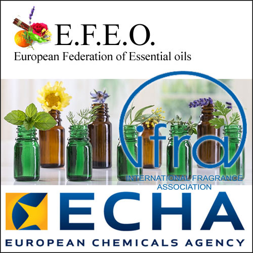 New guidelines for essential oils' identification