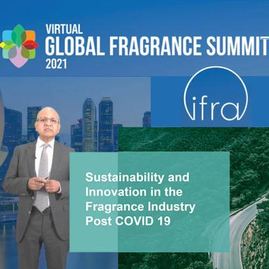 Covid-19 : quels impacts sur l'avenir de l'industrie de la parfumerie ?
