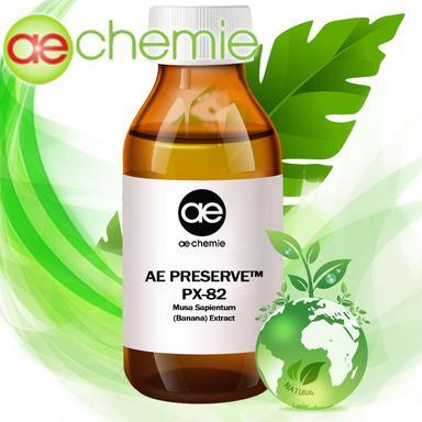 AE Preserve PX-82 : le nouveau conservateur naturel d'ae chemie