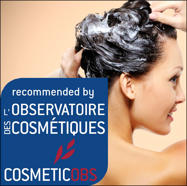 A selection of shampoos by CosmeticOBS