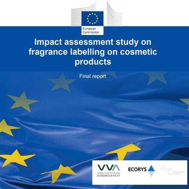 Étude d'impact sur l'étiquetage des allergènes : le rapport