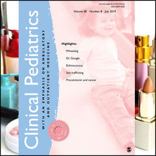 Clinical Pediatrics