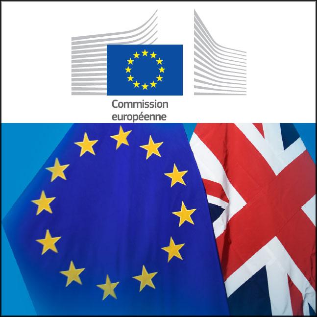 7 choses que les entreprises de l'UE-27doivent savoir avant le Brexit