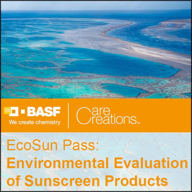 BASF's EcoSun Pass