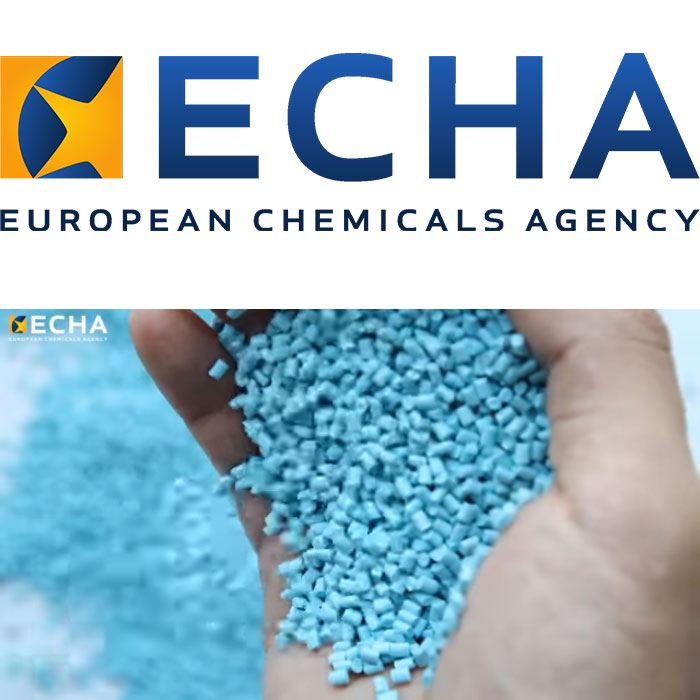 ECHA is assessing risks from microplastics