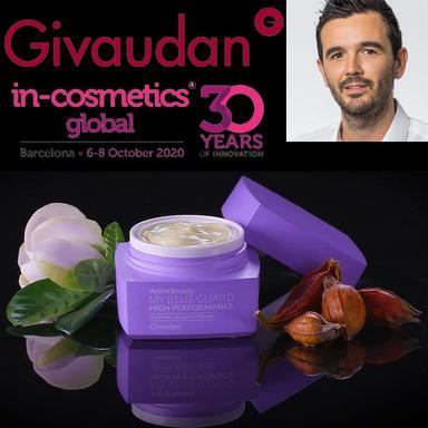 Teasing in-cosmetics : Synchronight de Givaudan, l'ingrédient cosmétique qui fait mieux dormir