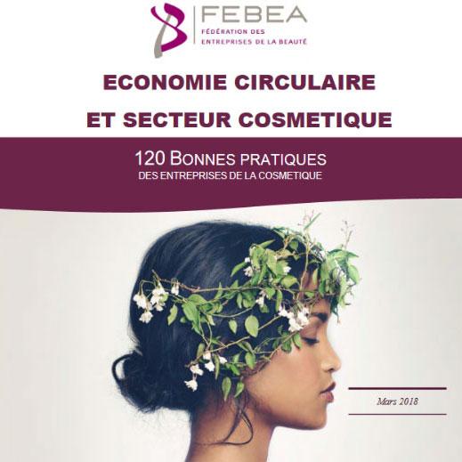 Couverture du Livre Blanc de la FEBEA