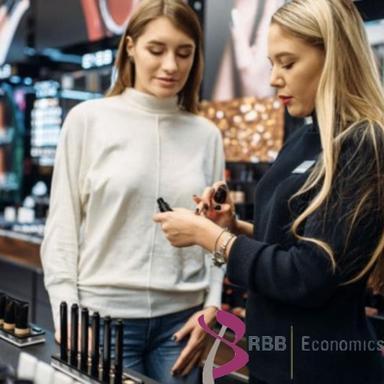 La distribution sélective séduit les consommatrices