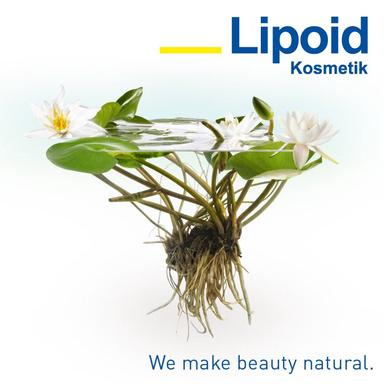 Water Lily Pro de Lipoid Kosmetik : pour des cheveux au volume parfait