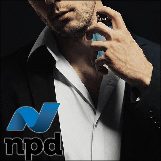 Men's fragrances: a concentrate of success