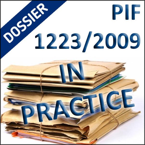Practical DIP file