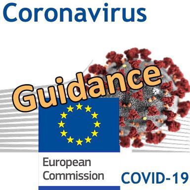 Coronavirus : les conseils de la Commission européenne pour accélérer la production des protections essentielles