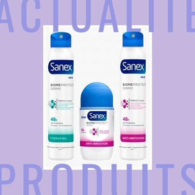 L'actif intéressant dans les déodorants : le Butyloctanol Prébiotique
