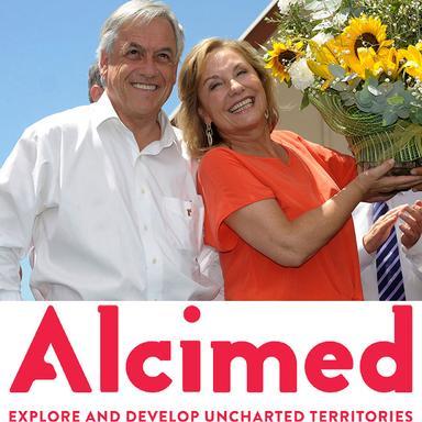 La Happy Ageing analysé par Alcimed