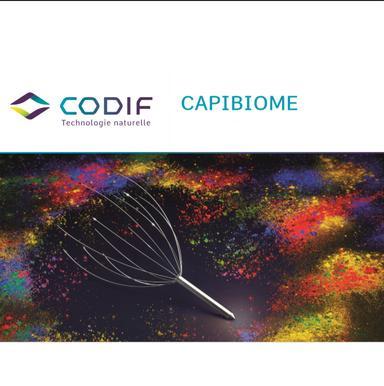 Microbiome cutané : le terrain de jeu de prédilection de Codif