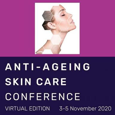 Anti-Ageing Skin Care Conference 2020 : le programme