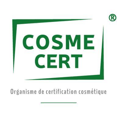 Logo Cosmecert