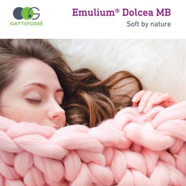 Emulium® Dolcea MB de Gattefossé : l'émulsifiant de la prochaine génération des cosmétiques naturels