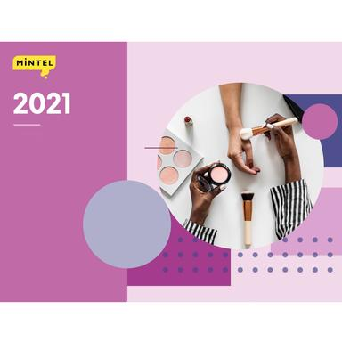 Tendances cosmétiques 2021: que prévoit Mintel ?
