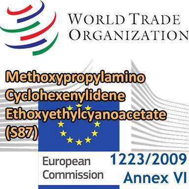 L'Europe notifie l'autorisation d'un nouveau filtre UV à l'OMC