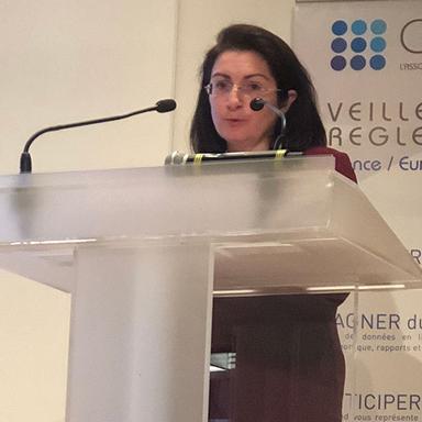 Vanessa Picot
